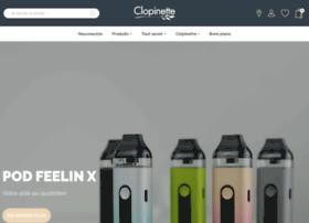 clopinette.fr