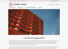 cloptoncapital.com