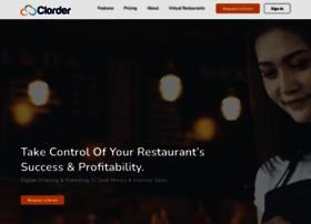 clorder.com