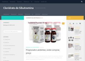 cloridratodesibutramina.com