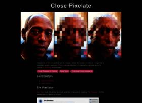 close-pixelate.desandro.com