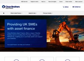 closeassetfinance.co.uk