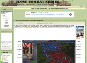 closecombatseries.net