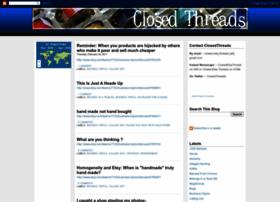 closedthreads.blogspot.com