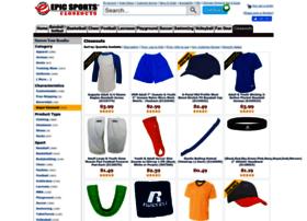 closeouts.epicsports.com