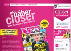 closer.de