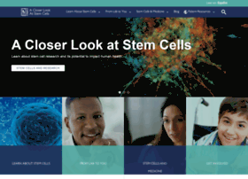 closerlookatstemcells.org