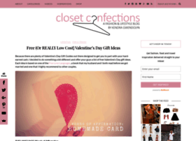 closetconfections.com