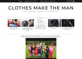 clothes-make-the-man.com