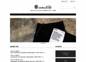 clothes-tile.com