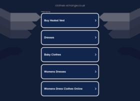 clothes-xchange.co.uk