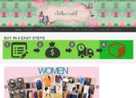 clothescentralph.com