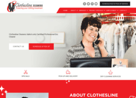 clotheslinecleaners.com