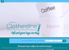 clotheslinepromo.com