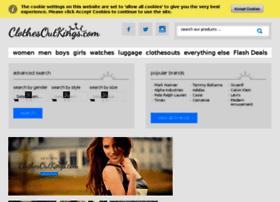 clothesoutkings.com