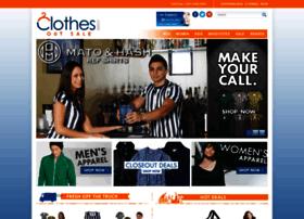 clothesoutsale.com