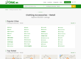 clothing-accessory-stores.cmac.ws