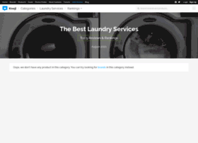clothing-care-laundry.knoji.com