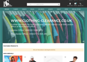 clothing-clearance.co.uk