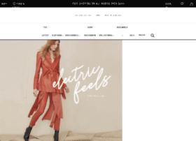 clothing.sassandbide.com