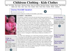 clothingchildrens.com