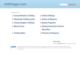 clothinggo.com