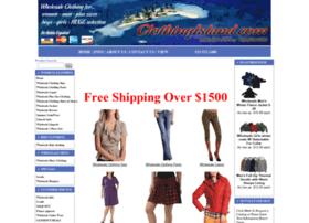 clothingisland.com