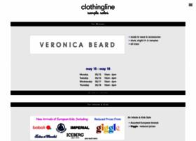 clothingline.com