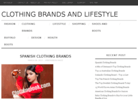 clothinglook.com