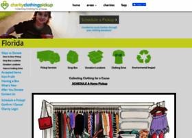 clothingpickupflorida.com