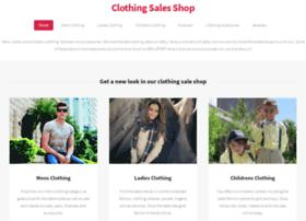 clothingsaleshop.co.uk