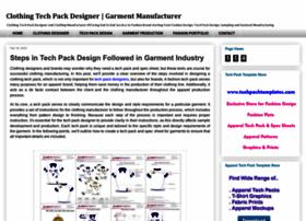 clothingtechpack.blogspot.com