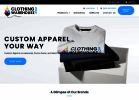 clothingwarehouse.com