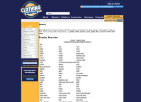 clothingwarehouse.ecomm-search.com