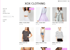 clothingxox.storenvy.com