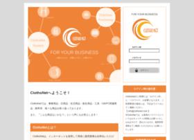 clothonet.com