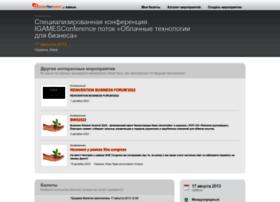 cloud-conf.ticketforevent.com