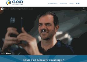 cloud-connecte.com