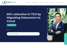 cloud-kinetics.com