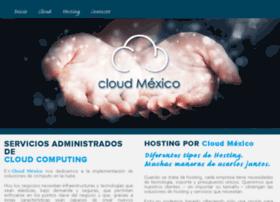cloud-mexico.mx