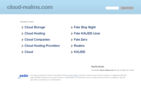 cloud-realms.com