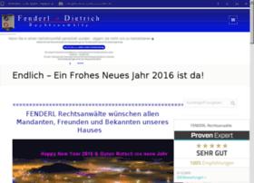 cloud-rechtsanwalt.de