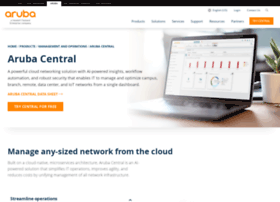 cloud.arubanetworks.com
