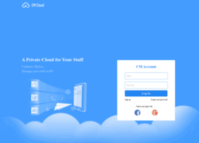 cloud.cmcm.com
