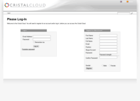 cloud.cristalstandards.com