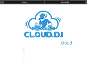 cloud.dj