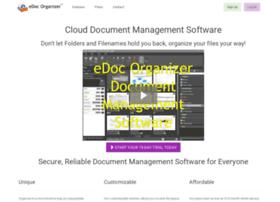 cloud.edocorganizer.com