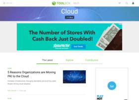 cloud.ittoolbox.com