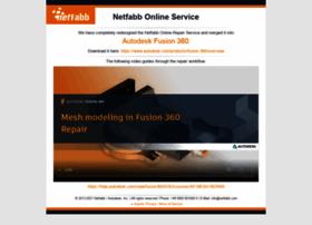 cloud.netfabb.com