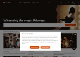 cloud.priceless.com